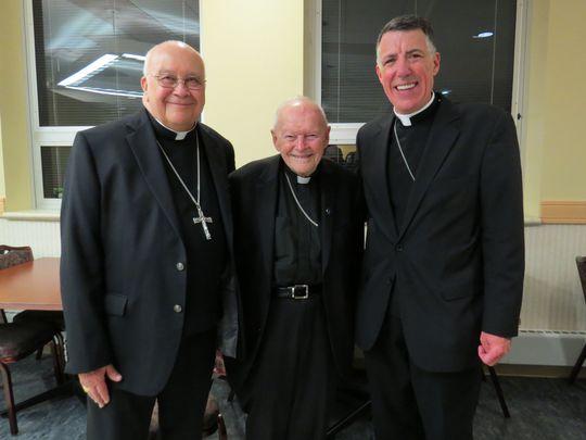 Metuchen Bishops