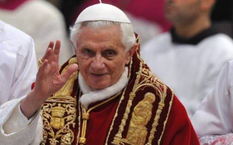 Open Lettert o Benedict XVI Regarding Sexual Abuse by Cardinal McCarrick