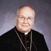 Bishop Paul Gregory Bootkoski