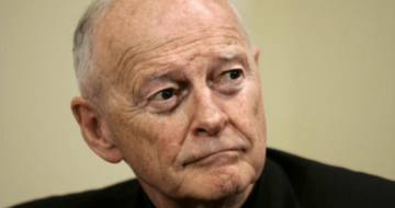 Open Letter to the USCCB Regarding the Cardinal McCarrick Scandal