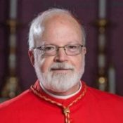 Seán Patrick Cardinal O'Malley