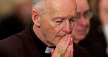 Why Did the Bishops Allow McCarrick to Draft the 2002 Sex Abuse Policy?
