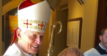 PA Grand Jury: Cardinal Wuerl Paid Hush Money to Child Porn Priest