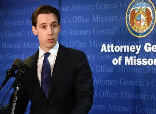 Missouri AG Launches Probe into Catholic Church Sexual Abuse