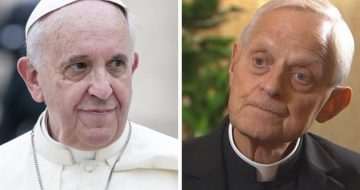 Cardinal Wuerl Already Submitted His Resignation - Pope Francis Just Needs to Accept It