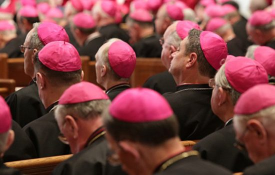 Where Are the Bishops Who Will Defend Faithful Priests?