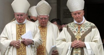 Would a Mass Resignation of Bishops Hurt the US Church? Quite The Opposite