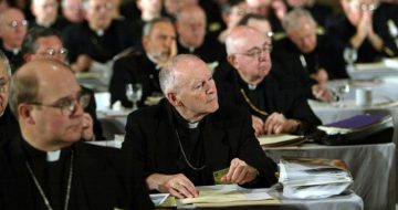 To Start the Healing Process, the US Bishops Should Consider Doing Public Penance