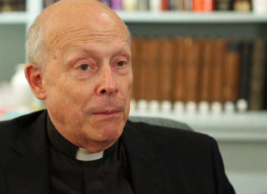 Priest Says He Repeatedly Complained About Theodore McCarrick's Alleged Sex Abuse