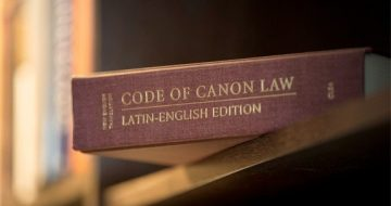 """Yes, """"Consensual Adult Relationships"""" Among Clergy are Crimes Under Canon Law"""