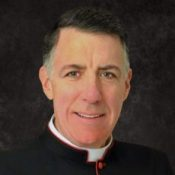 Bishop James Francis Checchio