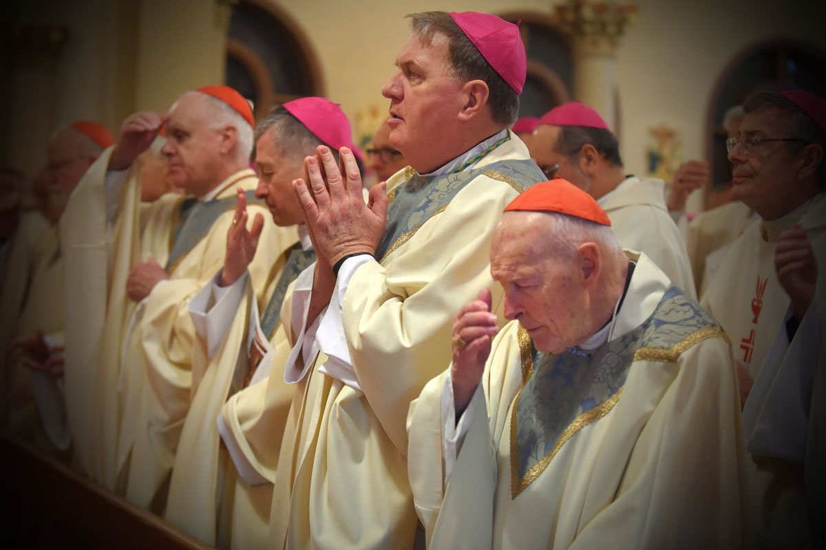 2016 USCCB Fall Conference