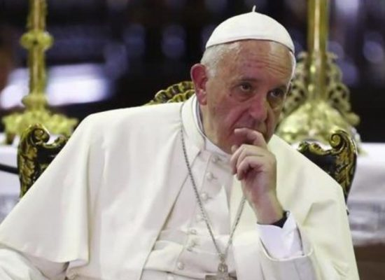 Pope Francis's Letter on Abuse Was Not Enough - We Need Action