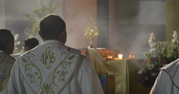 Why Men Like Me Should Not Be Priests