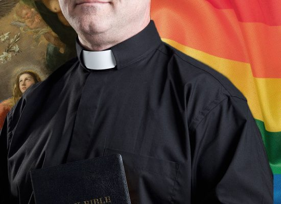 Homosexuals In the Seminaries: A Startling Survey In Brazil