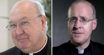 Cardinal Ferrell Backs Fr. James Martin For World Meeting of Families