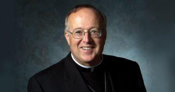San Diego's Bishop Robert McElroy Knew About McCarrick