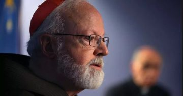 Incompetent or Complicit? It Takes Former Seminarians' Facebook Posts to get Cardinal O'Malley to Take Action in his Own Backyard