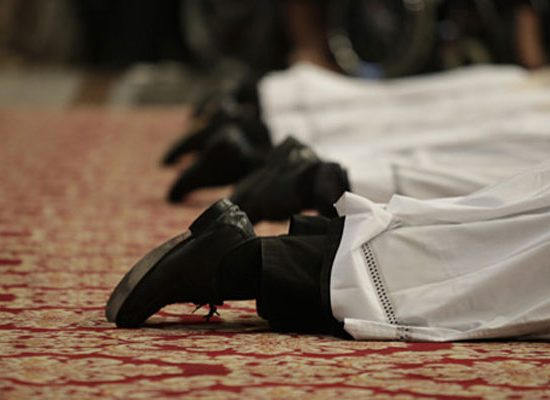 Why Priests Won't Protest Violations of Clerical Celibacy