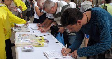 More than 1,000 Sign Letter Asking US Catholic Bishops to Resign