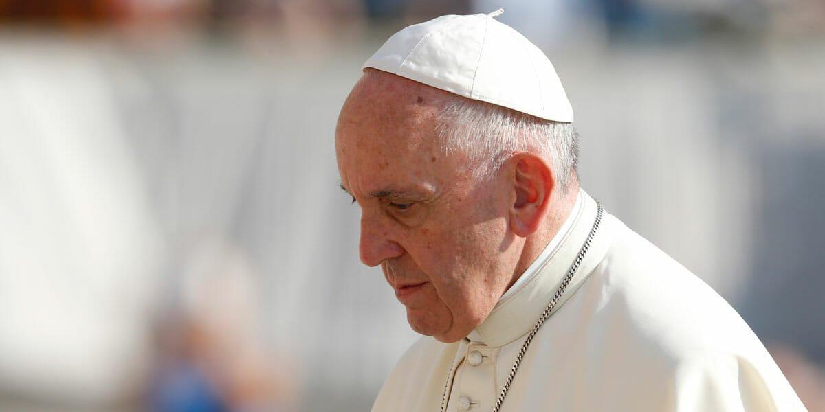 The Crisis of Catholic Leadership