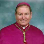 Bishop Arthur Joseph Serratelli