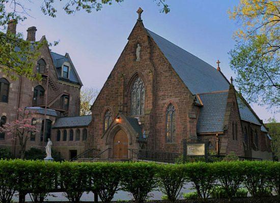 Seton Hall Investigates Allegations of Sexual Abuse of Seminarians Involving McCarrick