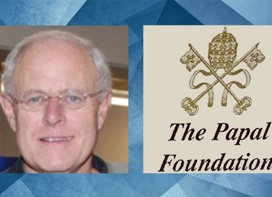First Director of McCarrick's Papal Foundation Accused of Sexual Abuse in PA Grand Jury Report