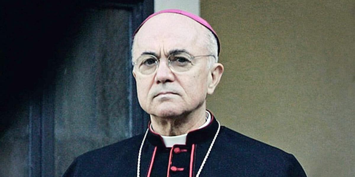 Viganò Corroboration #14: Homosexual Abuse in Vatican Seminary