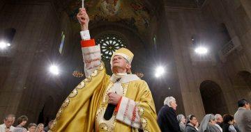 Cardinal Wuerl Must Go