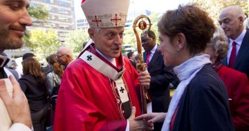 Pittsburgh Abuse Report: Wuerl Systematically Covered-Up Sexual Abuse