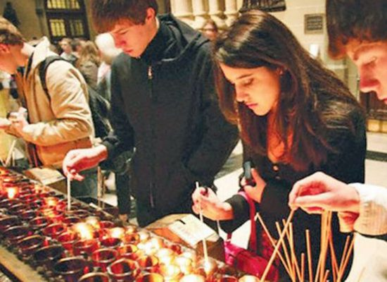 An Open Letter from Young Catholics