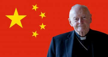 Did China Buy The Vatican's Influence for $2 Billion Per Year?