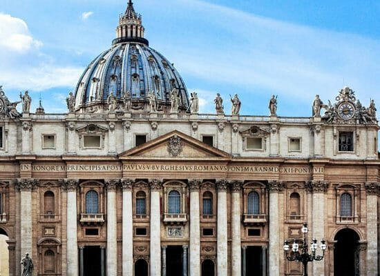 Victims Sue Vatican, Seeking Names of Thousands of Abusers