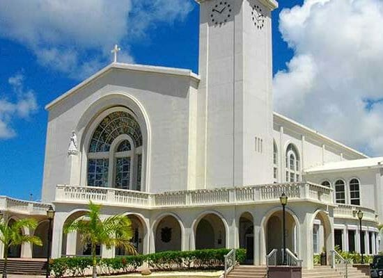 Guam Becomes 19th U.S. Diocese to File for Bankruptcy