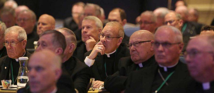 U.S. Bishop Contact Directory