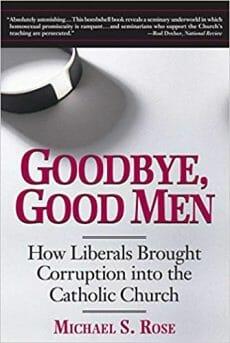 Good Bye, Good Men