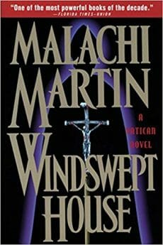 Windswept House - A Vatican Novel
