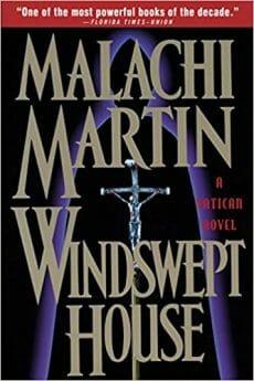 Windswept House - A Vatican Novel