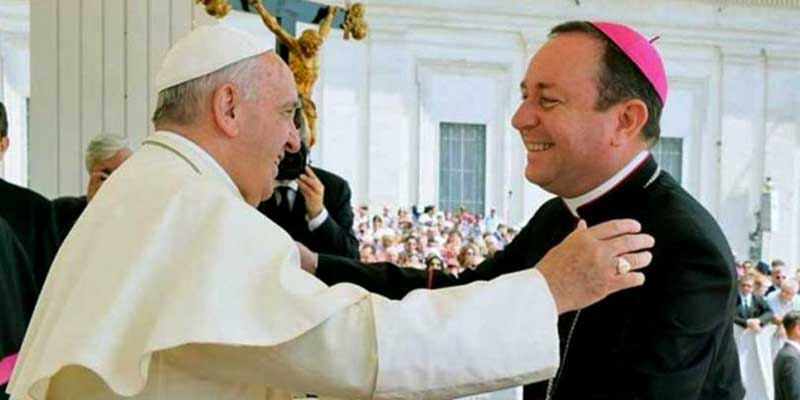 Pope Francis Reportedly Knew About Sexual Predator Gustavo Zanchetta But Still Promoted Him