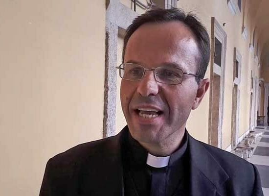 Accused Priest Remains Active at Vatican's Doctrinal Congregation