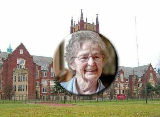 Nun Resigns from Detroit Seminary Admitting Past 'Inappropriate Conduct'