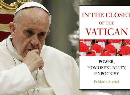 Potential 'Atomic Bomb' to be Dropped On Eve of Pope's Abuse Summit