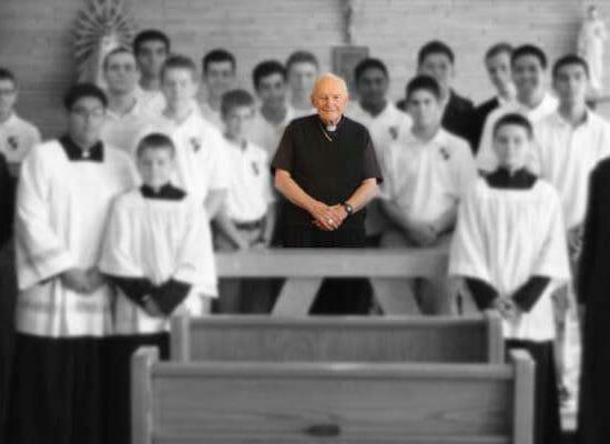The Screening, Protection, and Crisis Education of Seminarians