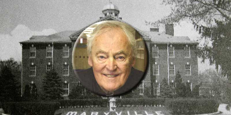 Former Head of Maryville Academy Accused of Sexual Abuse