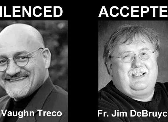 Yet Another Case of Silencing Faithful Priests But Not Dissenters