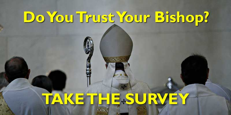Do You Trust Your Bishop?