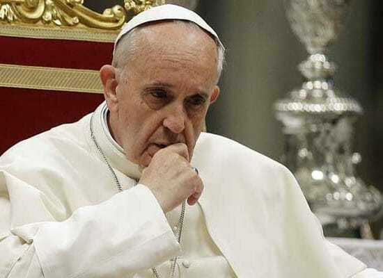 Vatican in Suspense before Publication of Book that Uncovers the Gay Network in the Hierarchy
