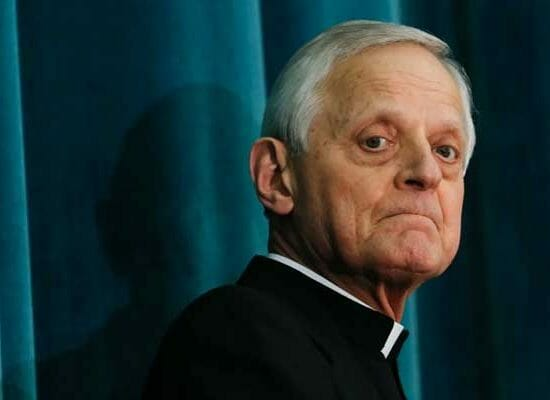 'Unfathomable' Wuerl Forgot Allegations