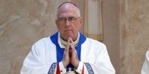 Archbishop Naumann: Pro-abortion Catholic Politicians Must Stop Receiving Communion